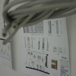 Umbau Haarstudio B in München